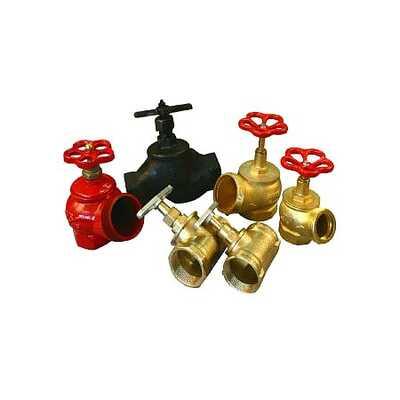 Пожарные краны (вентили, клапаны)