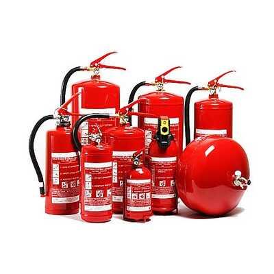 Воздушно-эмульсионные огнетушители (ОВЭ)