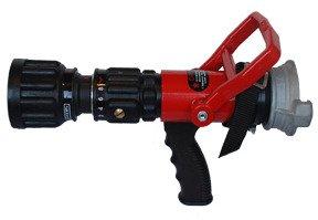 Пожарный ручной ствол СРП-50Р (Аналог ОРТ-50)