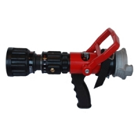 Пожарный ручной ствол СРП-50Р с пенной насадкой (Аналог ОРТ-50)