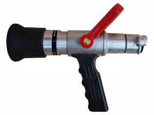 Ствол регулируемый перекрывной 25 мм Enpol