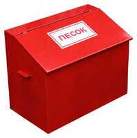 Ящик для песка разборный  0,2 м3