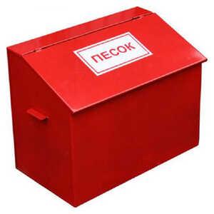 Ящик для песка пожарный разборный 0,2 м3